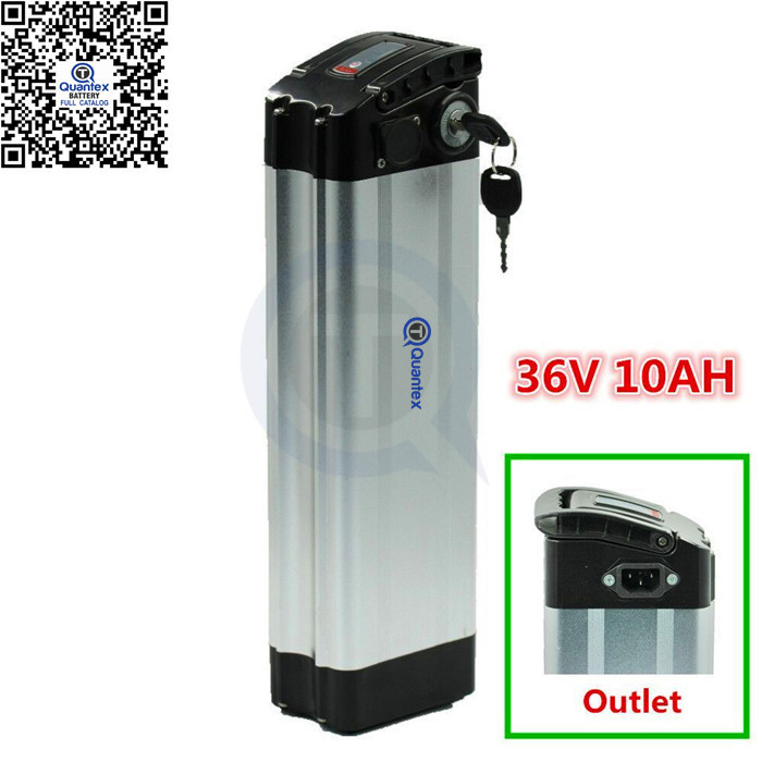 36V 10Ah e bike battery electric bike battery pack ebike battery 36v