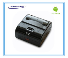 80mm Thermal Printer Bluetooth Mobile Printer for Mobile Ticket Printing Application