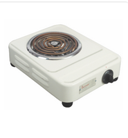 COMFORTS WARMING AND KITCHEN APPLIANCES G.E. Coil 2000 W