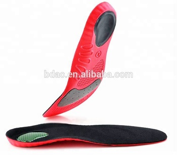 EVA comfort insole for shoes
