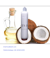 Best VCO machine with coconut oil filter for Organic Extra Virgin Coconut Oil