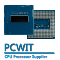 Intel Laptop CPU i7 2860QM SR02X Processor