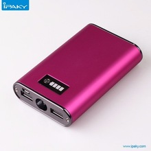 New Product High Quality Universal Power Bank 7800 battery charger For Laptop, mobile phone