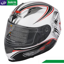 Best Motorcycle Helmet ECE Approval Full Face Helmet Cheap Helmet Motorcycle