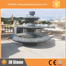 factory price G654 granite water fountain