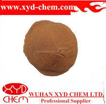 Different grades SNF/NSF/PNS/FDN powder superplasticizer for Construction/Dyeing/Oil drilling MSDS/COA free sample