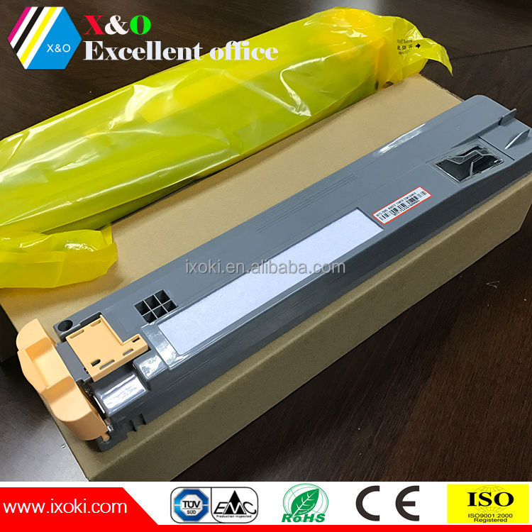 Premium Quality factory cheap price waste toner container for fuji xerox docuprint C5005d C5005 C5000d c4000d fuser unit