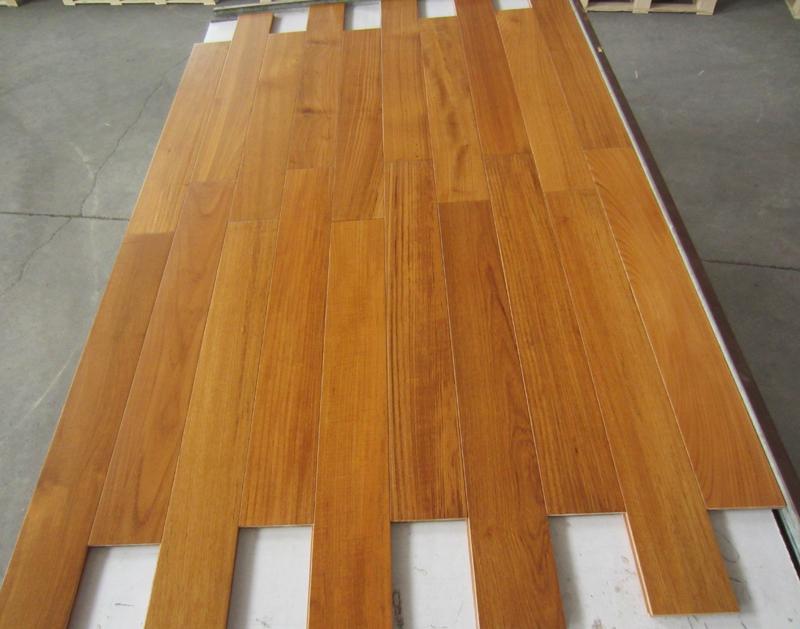 Solid teak wood flooring buy