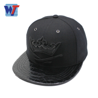 Selling cotton jersey hat leather skull caps baseball corduroy 5 panel hat