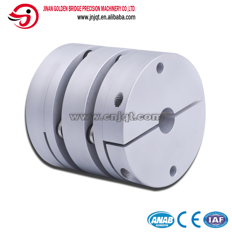 DMPA56C OD55mm flexible disc couplings stainless disk coupling