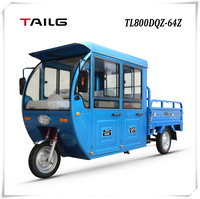Economic motorcycle cheapest electric tricycle 3 wheel car