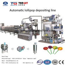 New Style Automatic Lollipop stick making machine
