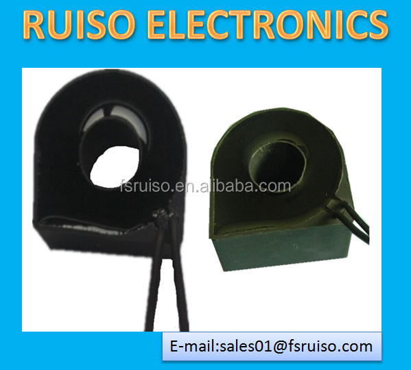 Small Low Voltage AC Current Transformer 5-20A