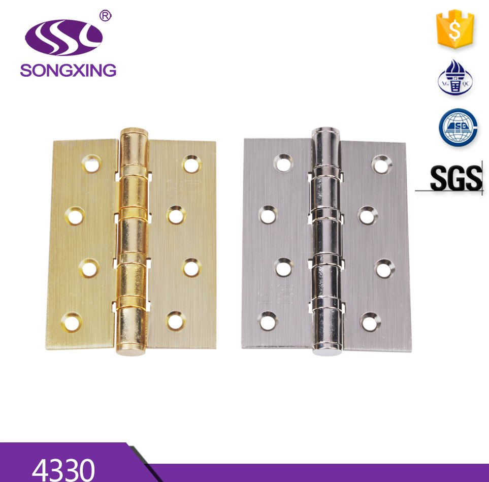 Wholesale hardware jieyang new premium heavy duty iron door hinge