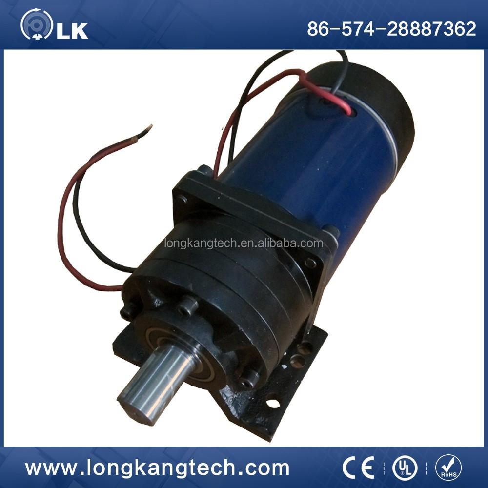 130zytpx3 Electric Motor 12v 500w Buy Dc Planetary