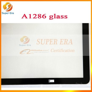 "15.4"" Pro Unibody LCD Screen Glass Cover A1286 15"" For macbook 2009-2011 Model (SUPER ERA)"
