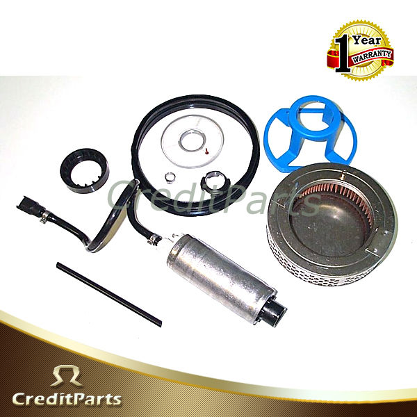 Electrical fuel pump Include Fitting Kits For Dodge E7047M