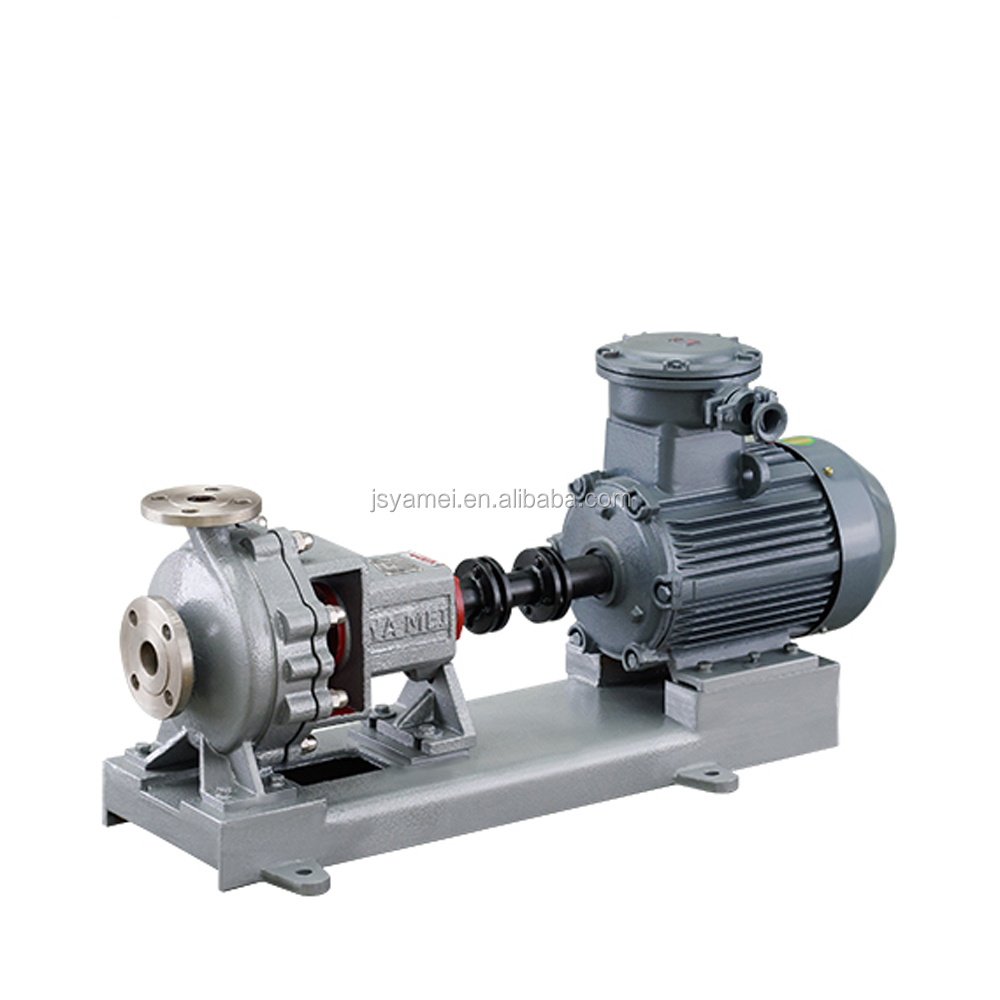 CPN series horizontal 10kw electric water centrifugal pump price