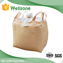 1.5 ton pp jumbo bag