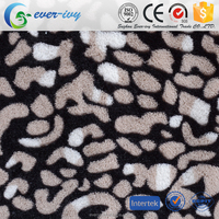 china supplier best price 100% Polyester fleece fabric,velvet fabric