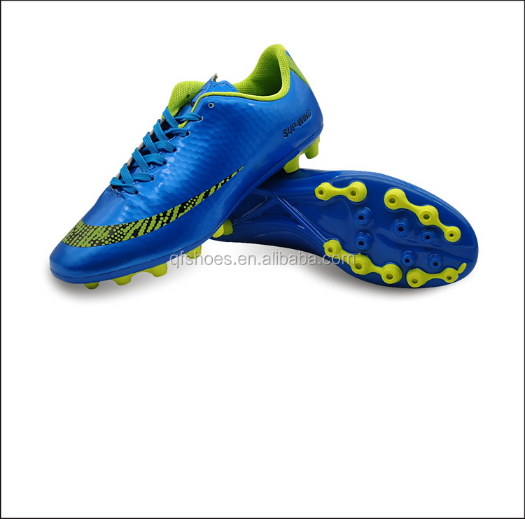 Newly Trade Assurance second hand sport football shoes