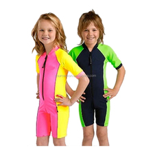 Factory direct supply drysuit baby neoprene wetsuit