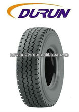 900R20 All Steel Radial Tyres TBR Tires Durun Brand Tyres