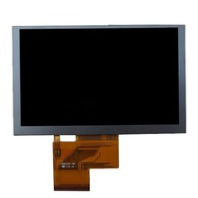5 inch Innolux wide screen lcd with wide temperature EJ050NA-01G