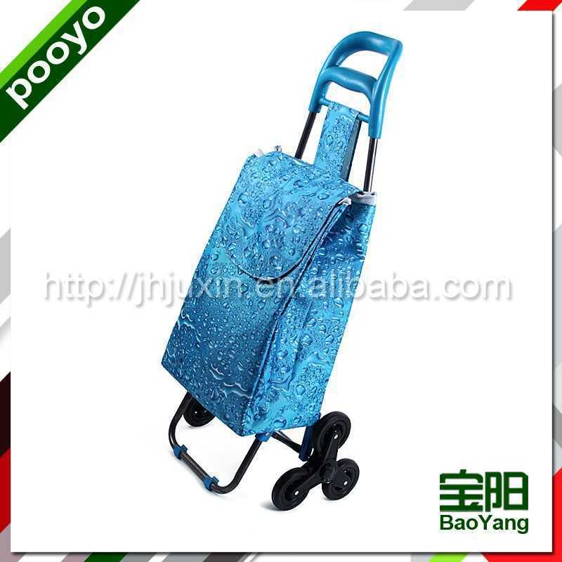 baggage cart fashion shoulder travel large cooler bag