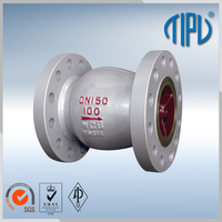 Axial Flow Silent Check Valve Price