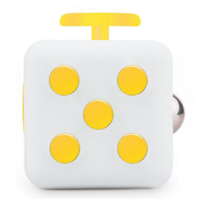 EN710 and CE certificate top quality anti stress fidget cube toy