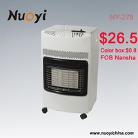 Home appliances room gas heater infrared gas heater auto gas heater