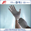 sterile latex work gloves