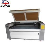 wood acrylic pen case co2 laser cutting machine Jinan laser factory