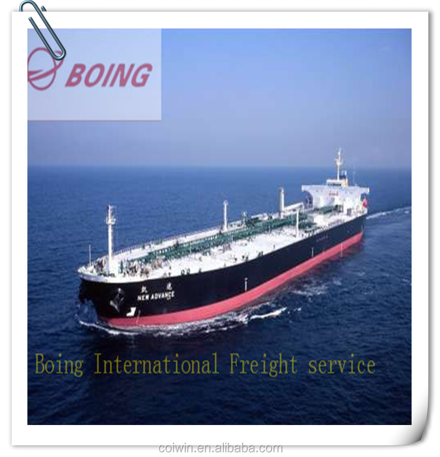 Sea freight service / LCL shipment from China to Bremen - skype:boing katherine)