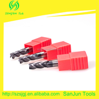 end mill cutter cutter milling machine dovetail milling cutter