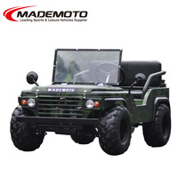 110cc/125cc/150cc gas mini rover with reverse gear have strong bility