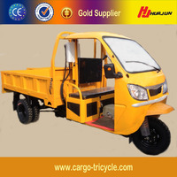 Cheap Price Hot Sale Advertising Cargo Tricycle/Piaggio Three Wheelers