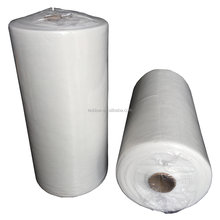 Disposable medical spunlace towel roll for salon, medical face nonwoven wipe, absorbent foot nonwoven roll for salon
