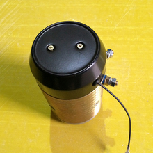 Energy saving 12v 12 hp electric dc motor