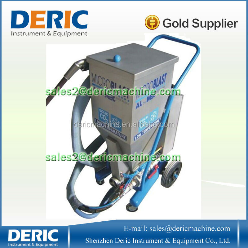 Hydrocarbon Dry Ice Cleaning Machine - Buy Dry Ice ...