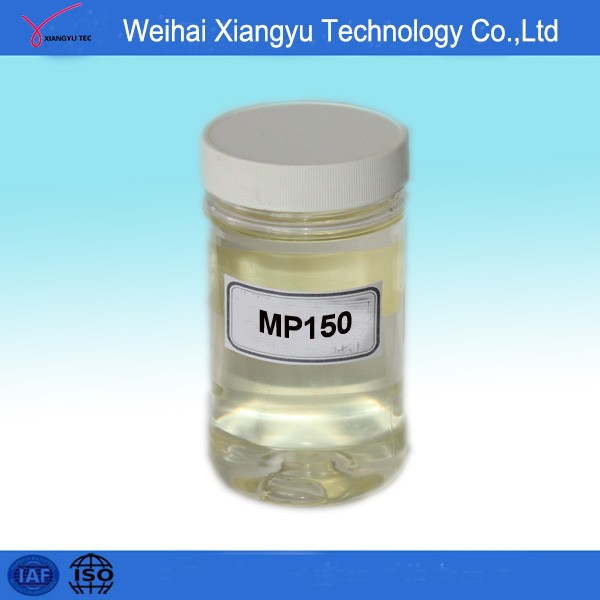 MP150 flocculation water treatment/coagulation flocculation