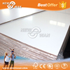 High Gloss MDF Panel / Acrylic MDF Board / UV MDF for Furniture