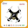 Helicopter Type and ABS Plastic Type outdoor quadcopter rc helicopter