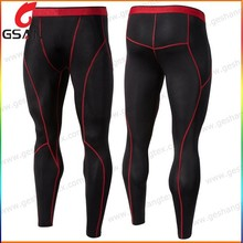 Mens compression tight compression pants long compression wear