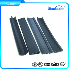 Custom EPDM Rubber Strip Sliding Door Seal