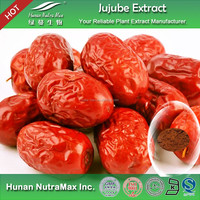 Top Quality Jujube Extract Powder 4:1~20:1