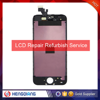Wholesale lcd display assembly for iphone 5