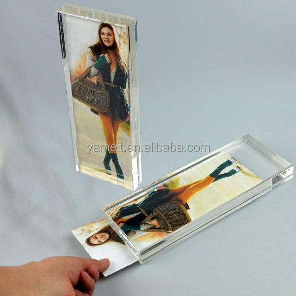 factory outlet chian suppliers 2x2 photo picture frame new product