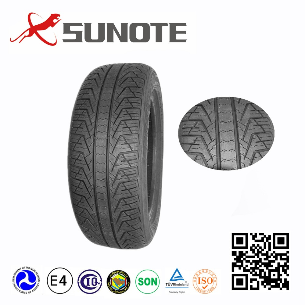 2017 new car tires thailand natrual rubber 205/40zr17 215/45zr17 225/45zr17 for hp car